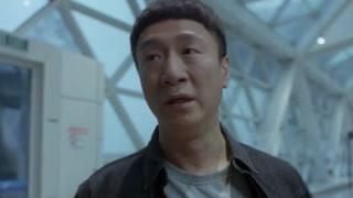黄成栋原来已经深深爱上林飒了 机场送别这里好泪目啊