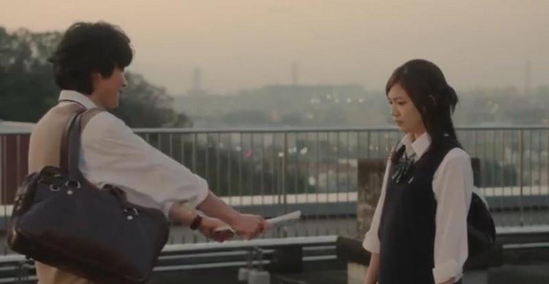 《一周的朋友》韩版预告片