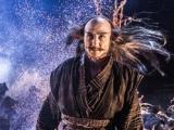 """《狄仁杰》之胡东专访 """"大反派""""亮出真面目"""