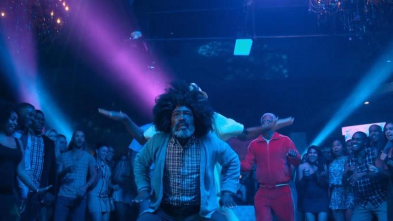 《德鲁大叔》最新片段来袭 欧文奥尼尔尬舞