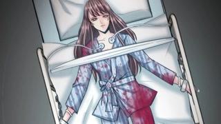 沐槿被闺蜜暗算 在精神病院的悲惨往事