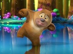 熊出没之雪岭熊风合家欢温暖特辑