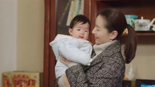 《幸福一家人》永福能看到这一幕就好了 这幸福的一家真让人羡慕