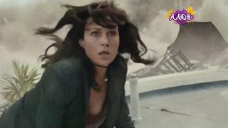 电影特效还原9级以上地震
