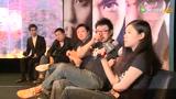 《暗黑者》第二季研讨会全程:陆毅确定加盟 全民参与创作