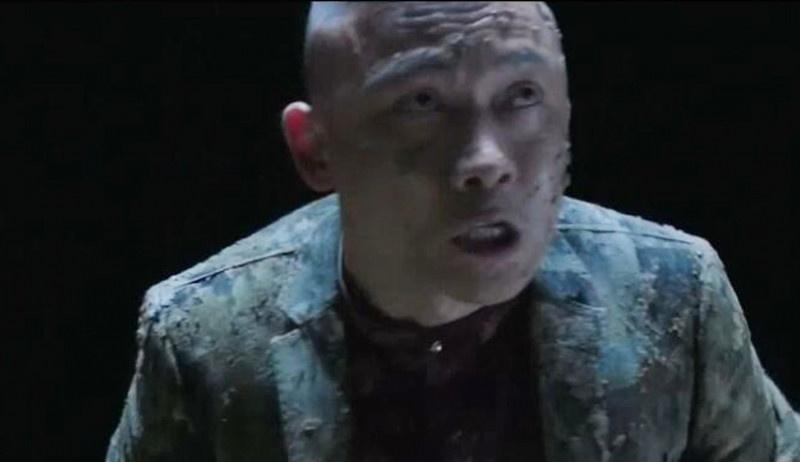 《黑暗迷宫》曝黑白聂远特辑