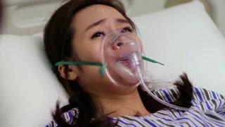 《桃花运》尤斌不顾一切冲进病房 我只想和你在一起