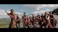 《黑豹》主演特辑 如何完成一部完美的动作科幻电影