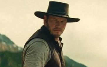 《豪勇七蛟龙》特辑 西部牛仔决斗庄严而神圣