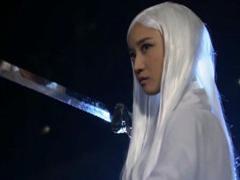 爱的创可贴精彩片段:张睿家陈彦妃古装变身对战