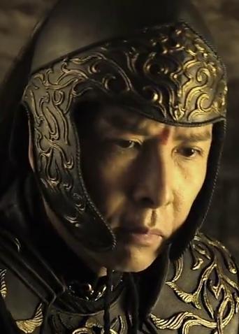 《冰封侠:时空行者》终极预告 监制文隽爆料甄子丹王宝强到底谁更劲