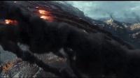 《长城》 怪兽饕餮群攻长城 众将士开挂迎战