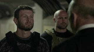 深海越狱:维勒被逮捕囚禁 变成叛徒身份