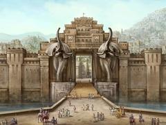《巴霍巴利王》视觉特辑 特效磅礴场景绝美