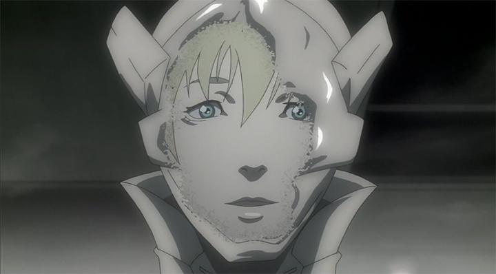 """《钢铁侠:噬甲危机》""""神秘白色铠甲人""""登场"""