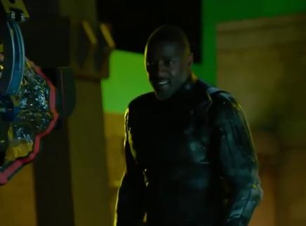 """《速度与激情:特别行动》""""黑超人""""角色特辑 史上最猛反派""""杀""""入银幕"""