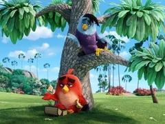 《愤怒的小鸟》制作特辑 向小朋友科普物理学原理