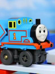 托马斯和他的朋友们趣盒子