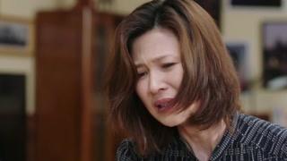 《那座城这家人》杨艾被查出癌症感到绝望无助 这女人命真是太苦