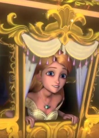 《新灰姑娘》终极预告 梦幻冒险全面开启