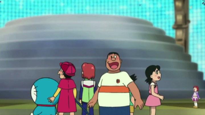 哆啦A梦:大雄的秘密道具博物馆 日本预告片