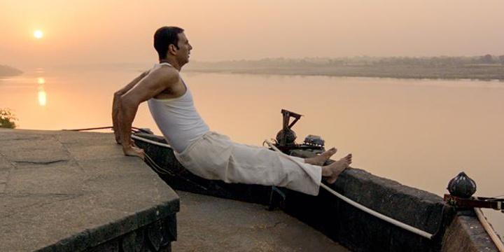 《印度合伙人》曝情感特辑