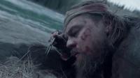 《荒野猎人》 小李子咬紧牙关 点燃残存火药疗伤