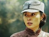 吴越参演《百团大战》 挑战冲锋陷阵被火燎