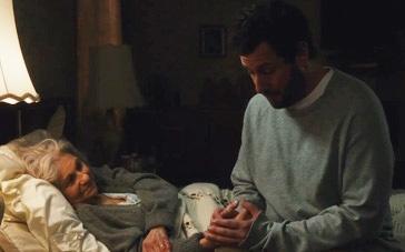 《鞋匠人生》精彩片段 母亲愿望与父亲共进晚餐