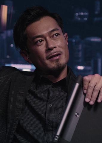 《扫毒2》古天乐角色预告 最狠最狂毒枭逆天而行制霸港岛毒市