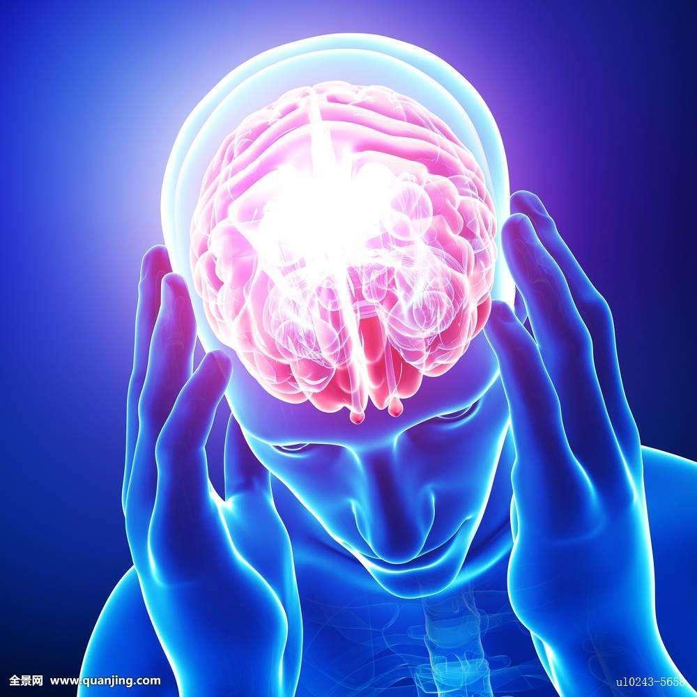 医学家提出:人有第三只眼,并且它能预测危险,但是都已经退化了