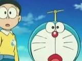"""哆啦A梦也曾""""星际穿越""""撞剧情"""