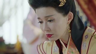 《火王》李盈苏醒后替仲天辩护 皇后竟故意颠倒黑白