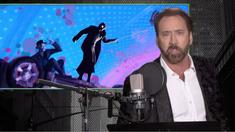 蜘蛛侠:平行宇宙 尼古拉斯凯奇配音特辑