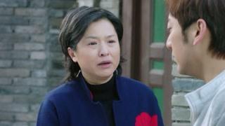 《姥姥的饺子馆》小凯不愿与妈妈相认 当年的错事不可原谅