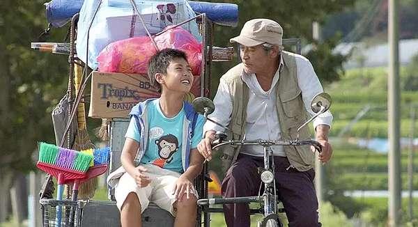 《旧单车》预告片