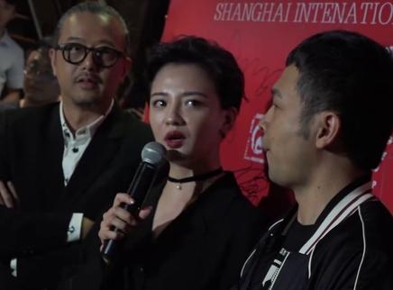 《龙虾刑警》亮相上海电影节 导演力挺龙虾刑警猜比分