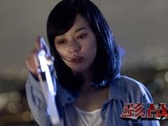 骇战 1分钟花絮-陈意涵