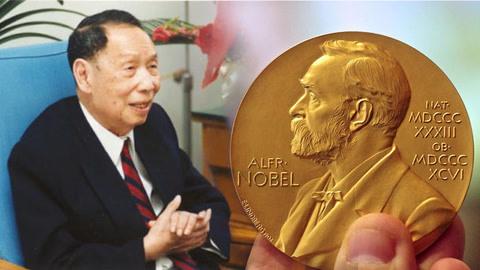 他本应是中国诺贝尔奖第一人,却因别人的错误把他的光荣埋没了