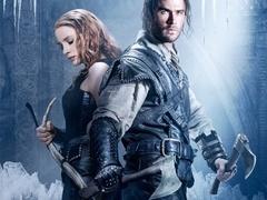 《猎神:冬日之战》猎神剧情特辑