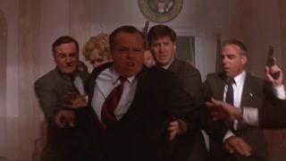 火星人入侵白宫 觉得有点萌是怎么回事?