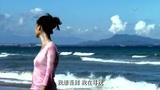 爱情太美好!张歆艺李光洁三亚海滩浪漫秀恩爱