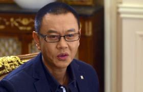 金牌律师-35:陈总与老公回忆过去