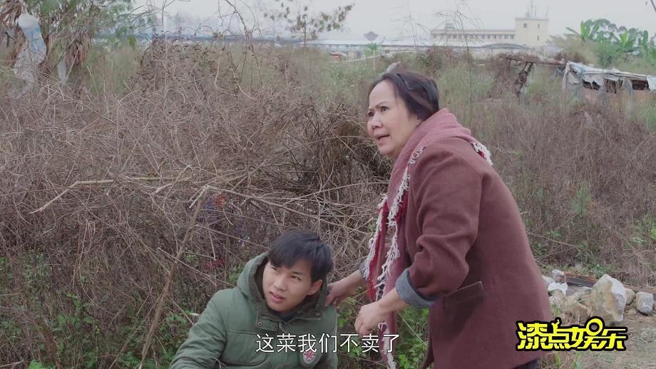 哑巴儿子为了捍卫母亲的尊严,不顾自身安危,看完眼泪止不住的流