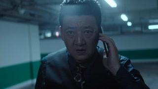 幕后玩家:王砚辉上班收到恐吓视频 究竟是谁要害他?