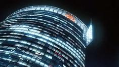 碟中谍3 片段之上海高楼动作大戏