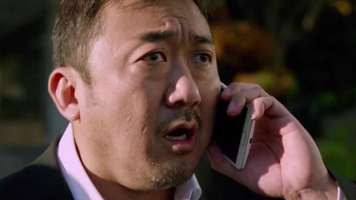 愤怒的黄牛 台湾预告片3 (中文字幕)