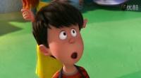 老雷斯的故事 Dr. Seuss' The Lorax 2012(Taylor Swift on Audrey)