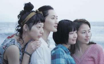 《海街日记》导演是枝裕和专访