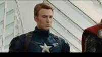 """钢铁侠和美国队长老是揪着""""拿起锤子""""这个梗不放,简直了"""